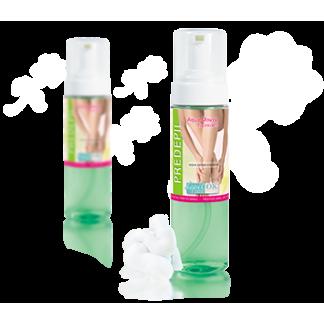 DEPIL OK PREDEPIL Aqua mousse higienizante 200 ml
