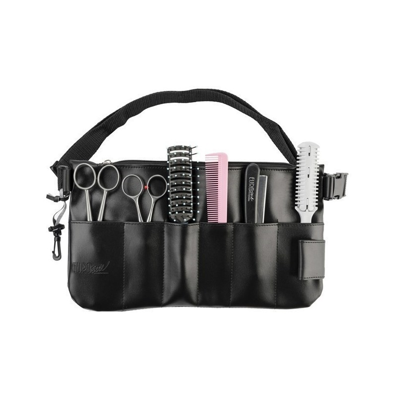 EUROSTIL Porta-útiles de peluquería vacío