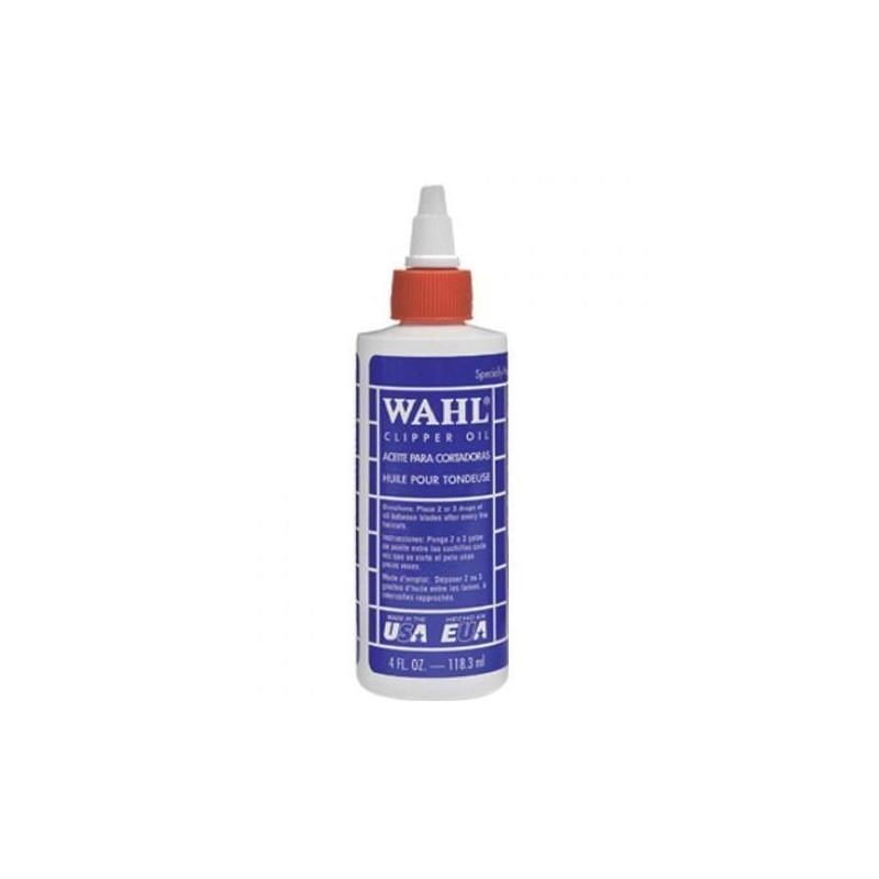 WAHL Aceite lubricante para maquinas cortapelo 118.3 ml