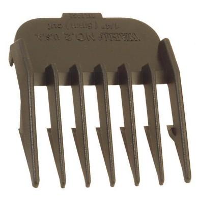 WAHL Recambio peine maquina cortapelo nº 2 (6 mm)