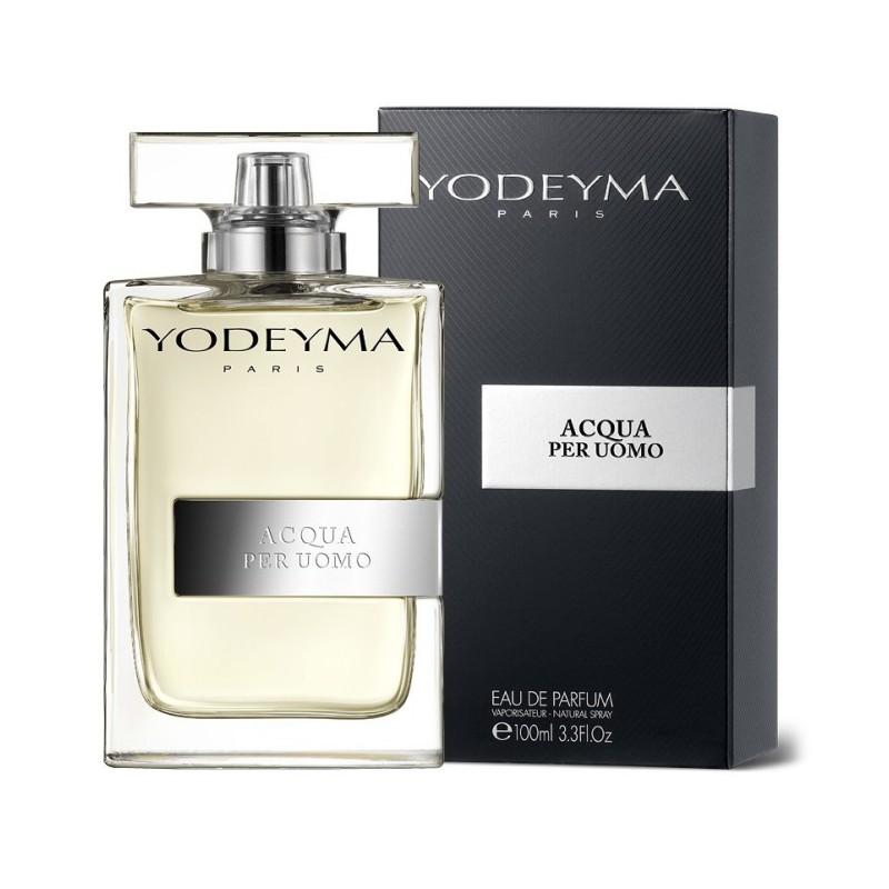 YODEYMA Acqua per uomo (Acqua di gio Giorgio Armani) 100 ml