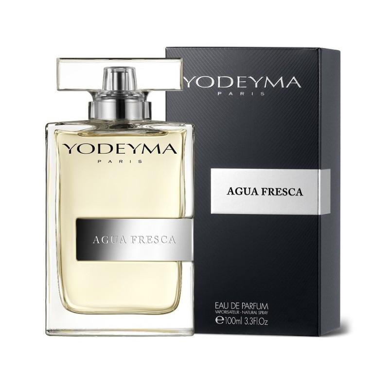 YODEYMA Agua fresca ( Ck one, Calvin Klein) 100 ml