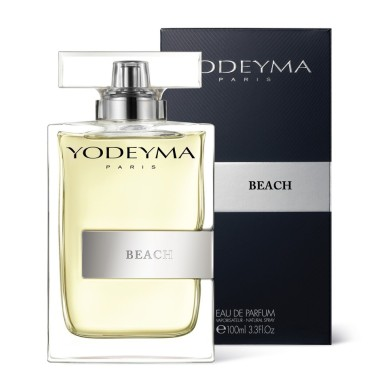 YODEYMA Beach (Fierce, Abercombric & fitch) 100 ml
