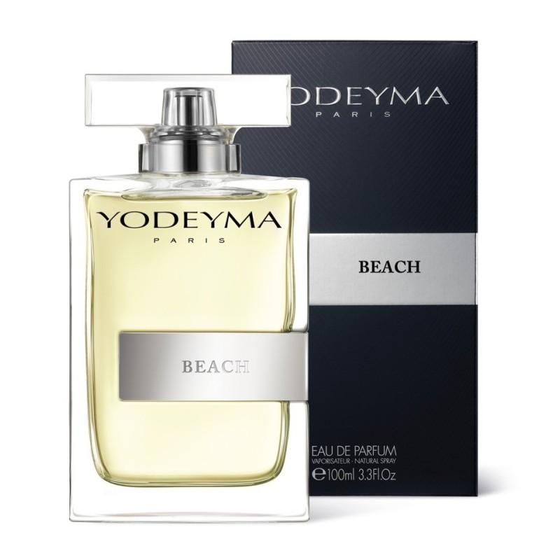YODEYMA Beach (Fierce, Abercombric & fitch) 100 ml
