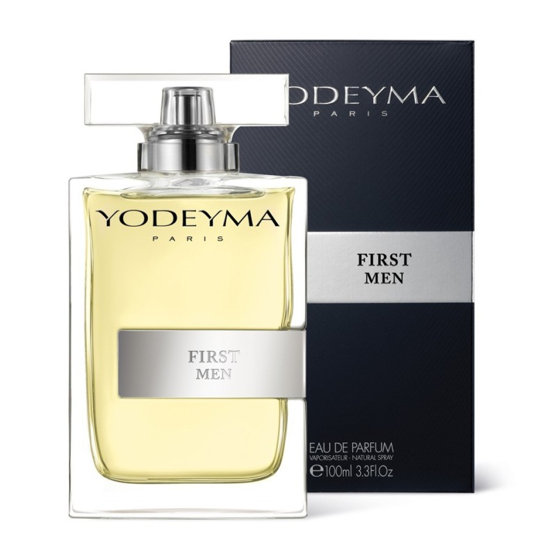 YODEYMA First Men (212 VIP Men, Carolina Herrera) 100 ml