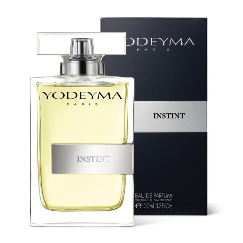 YODEYMA Instint (Le male, Jean Paul Gaultier) 100 ml