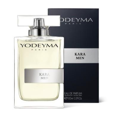 YODEYMA Kara men (Light Blue, Dolce & Gabbana)