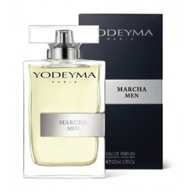 YODEYMA Marcha Men (Fuel for life men, DIESEL)