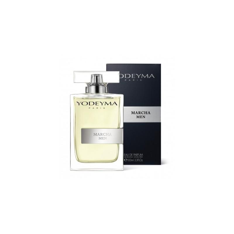 YODEYMA Marcha Men (Fuel for life men, DIESEL)