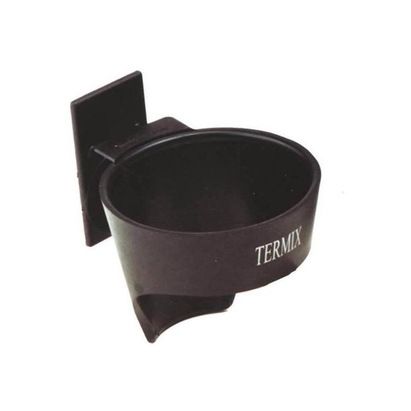 TERMIX Soporte de pared para secador