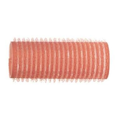 Rulo de velcro 24 mm rosa (12 pcs)