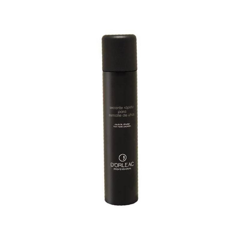 D'ORLEAC Secante rapido para esmalte de uñas 200 ml