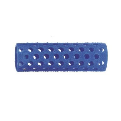 Rulos superfuertes plastico nº 1 (12u) (17 mm)