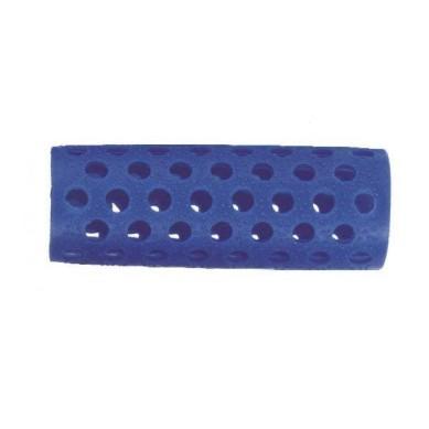 Rulos superfuertes plastico nº 2 (12u) (20 mm)