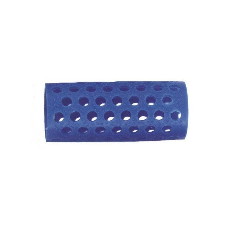 Rulos superfuertes plastico nº 3 (12u) (25 mm)
