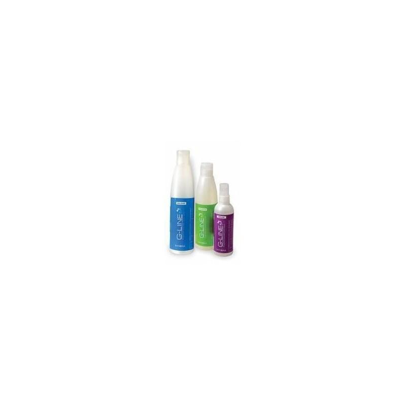 SANGRA Pack G-Line cuidado de pelucas y extensiones naturales