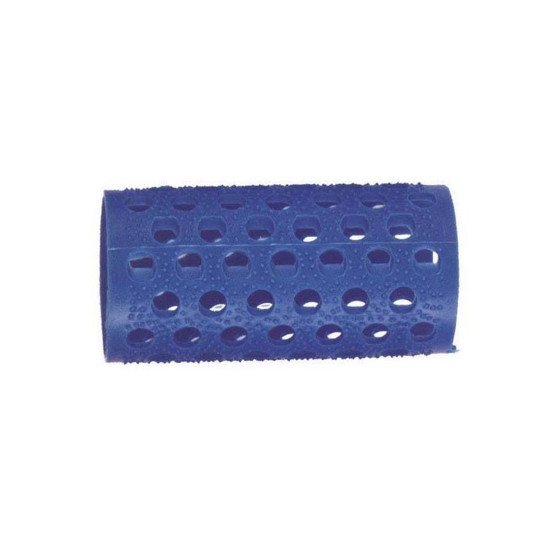Rulos superfuertes plastico nº 4 (12 pcs) (30 mm)