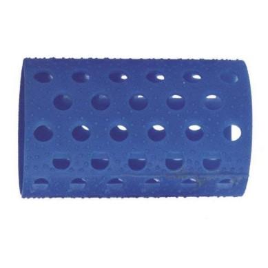 Rulos super fuertes plastico nº 5 (12 pcs) (37 mm)