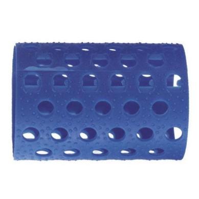 Rulos super fuertes plastico nº 6 (12 pcs) (41 mm)