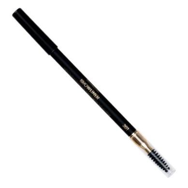 D'ORLEAC Lapiz de cejas negro nº 301 con cepillo