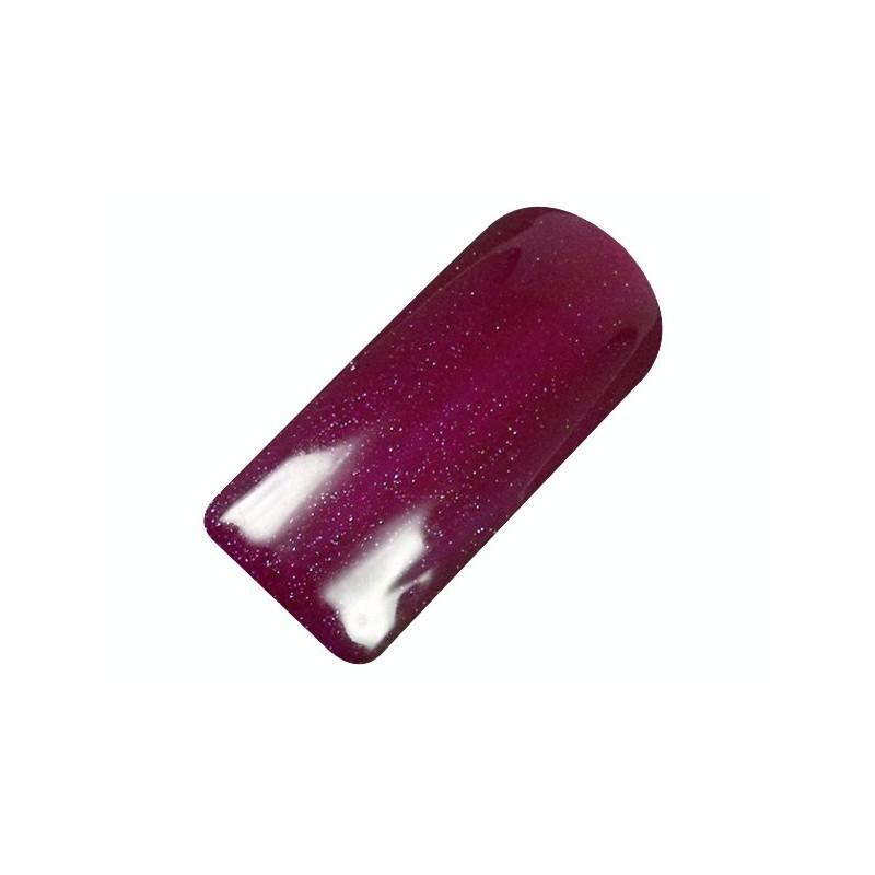 Polishgel esmalte de gel Nº 03 Pearly dark red (12ml)