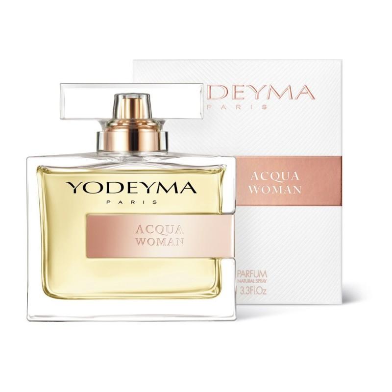 YODEYMA Acqua woman (Acqua di gioia, Giorgio Armani) 100 ml