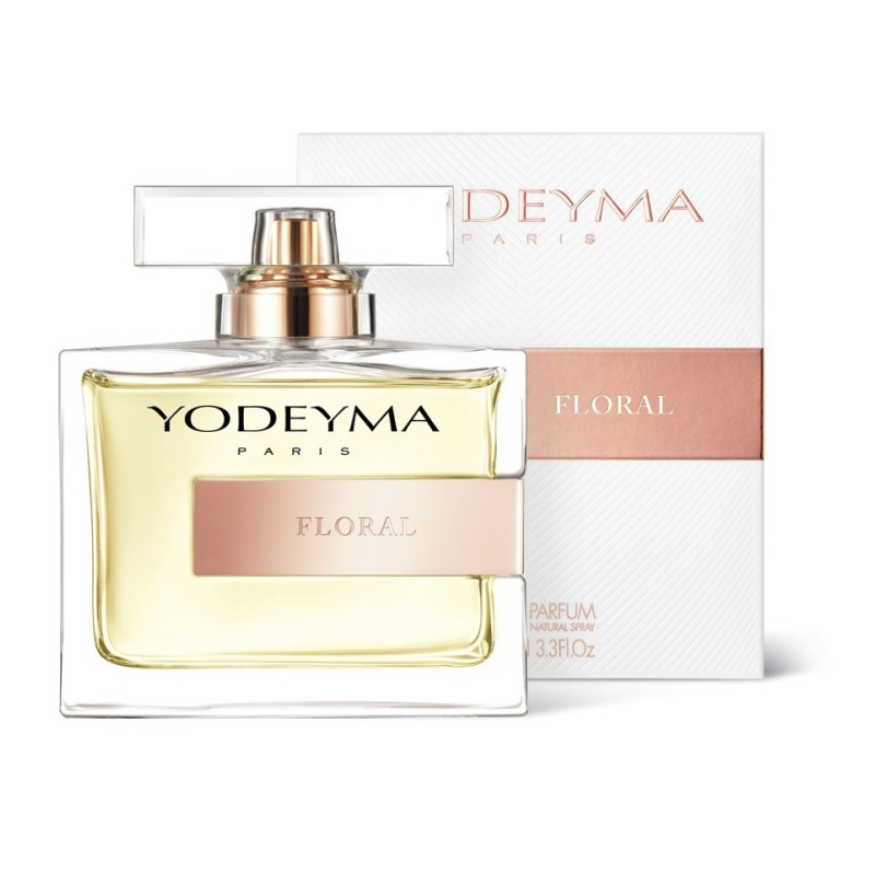 YODEYMA Floral (BLV, Bvlgari) 100 ml