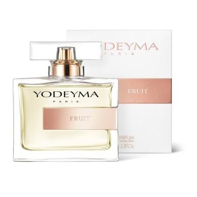 YODEYMA Fruit (Be deliciuos, DKNY) 100 ml
