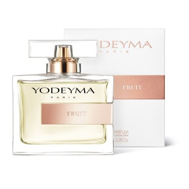 YODEYMA Fruit 100 ml