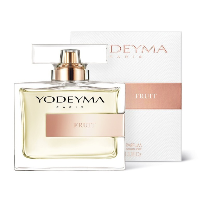 YODEYMA Fruit (Be deliciuos, DKNY) 100 ml