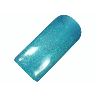 Polishgel esmalte de gel nº 15 pearly petrol 12 ml