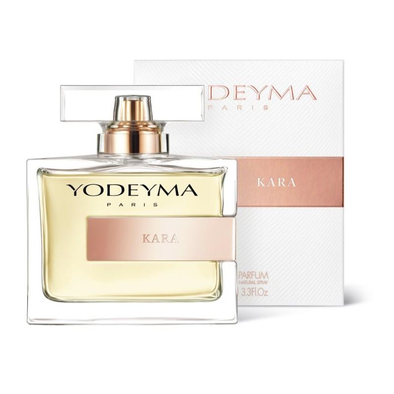 YODEYMA Kara (Light Blue, dolce & gabbana) 100 ml