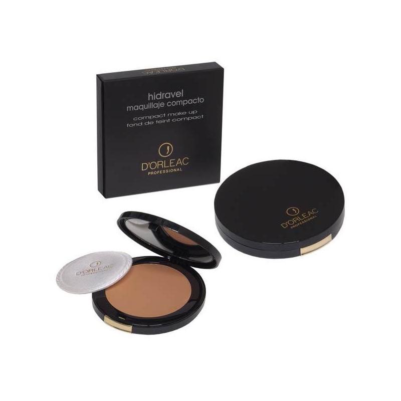 D'ORLEAC HIDRAVEL Nº 2 Maquillaje compacto