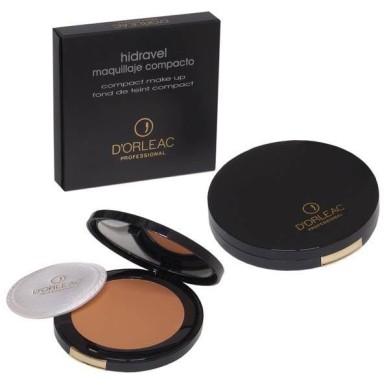 D'ORLEAC HIDRAVEL Nº 3 Maquillaje compacto