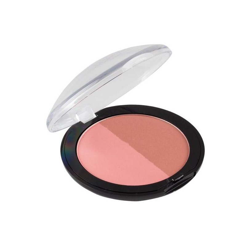 D'ORLEAC Perfect Duo Blush, colorete efecto antiarrugas