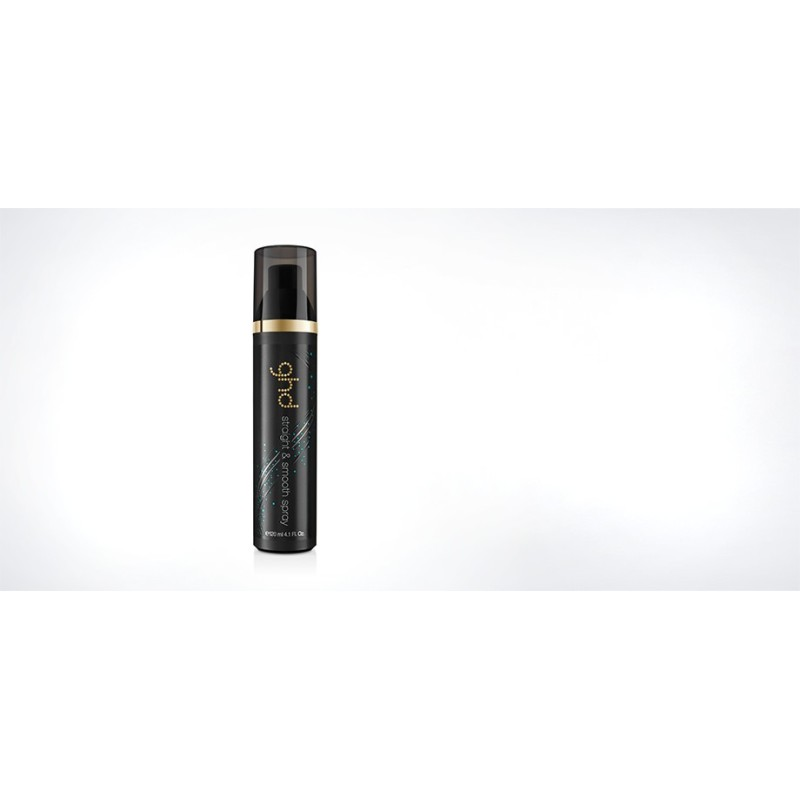 GHD Straight & Smooth spray alisador 120 ml