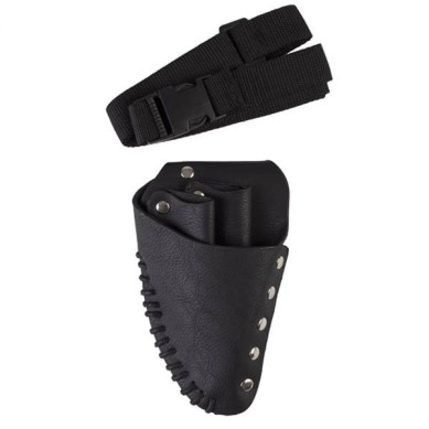 Cinturón Bandolera · Bolsa para Herramientas de Peluquería Nº 500