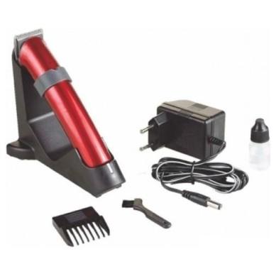 ALBI PRO Maquina de acabados profesional 2850 roja