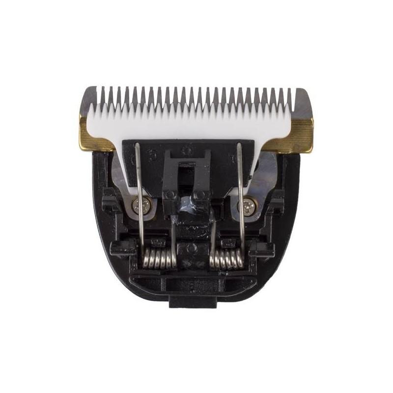 HYSOKI Recambio cabezal completo para maquina cortapelo Hysoki PRO 12