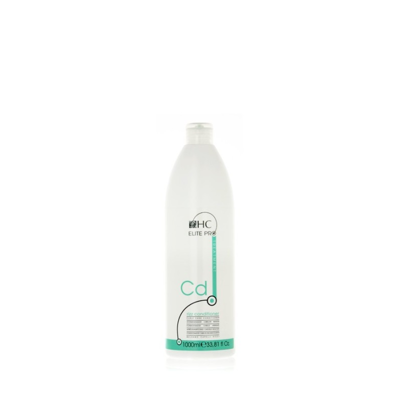 HAIRCONCEPT Acondicionador cabellos rizados. Rizz Conditioner 1000 ml