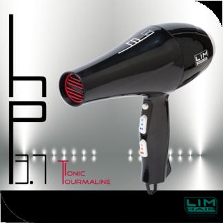 LIM HAIR Secador de pelo HP 3.7 negro 2000W
