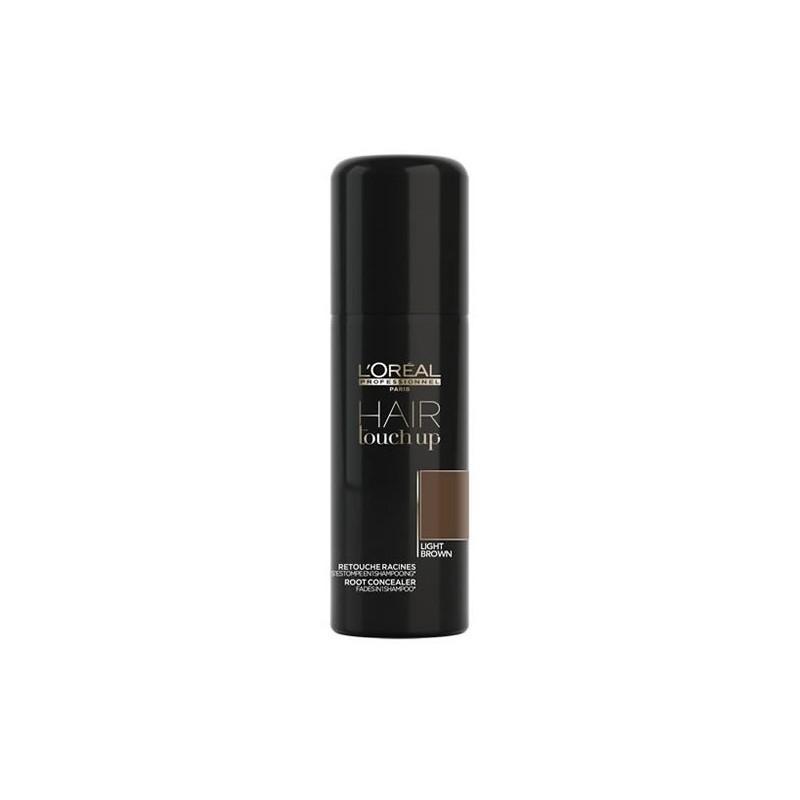 L'OREAL HAIR TOUCH UP Marron claro 75 ml