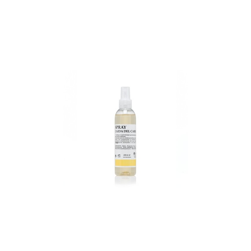 LIHETO Spray para la caida del cabello 200 ml