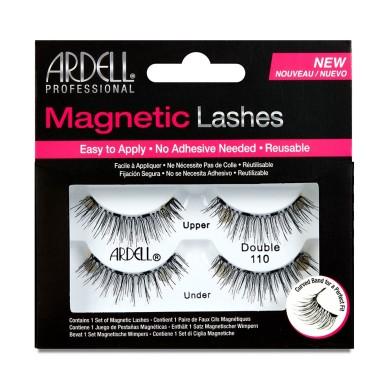 ARDELL MAGNETIC LASHES DOUBLE 110 Pestañas postizas magneticas reutilizables