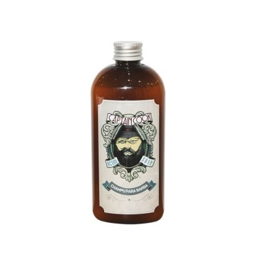 CAPTAIN COOK CHAMPU PARA BARBA 250 ML