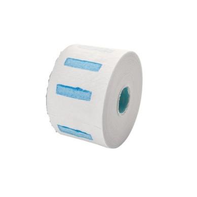 EUROSTIL 1 rollo de papel elastico para cuello barbero