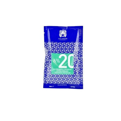 RISFORT Crema oxidante premium 20 vol. 60 ml