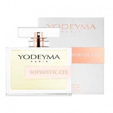 YODEYMA Sophisticate 100 ml  Perfume para mujer