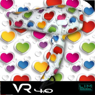 SECADOR CORAZONES VR 4.0 LIM HAIR 2000W