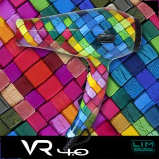 SECADOR TIZAS VR 4.0 LIM HAIR 2000W